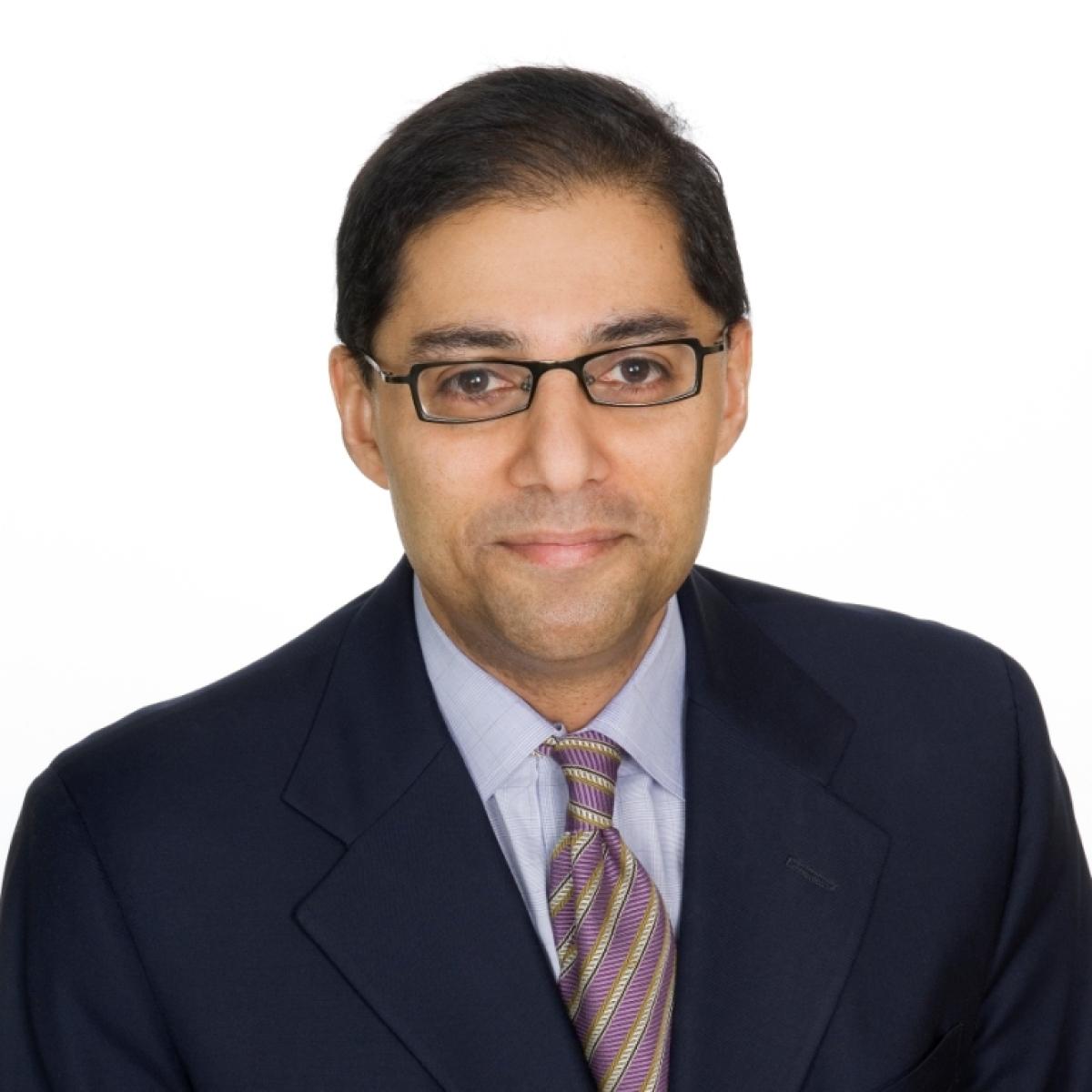 Conversation with Waajid Siddiqui Partner at Hogan Lovells