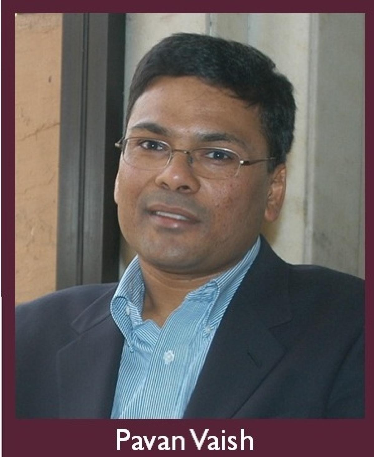 Conversation with Pavan Vaish, Global COO of UnitedLex