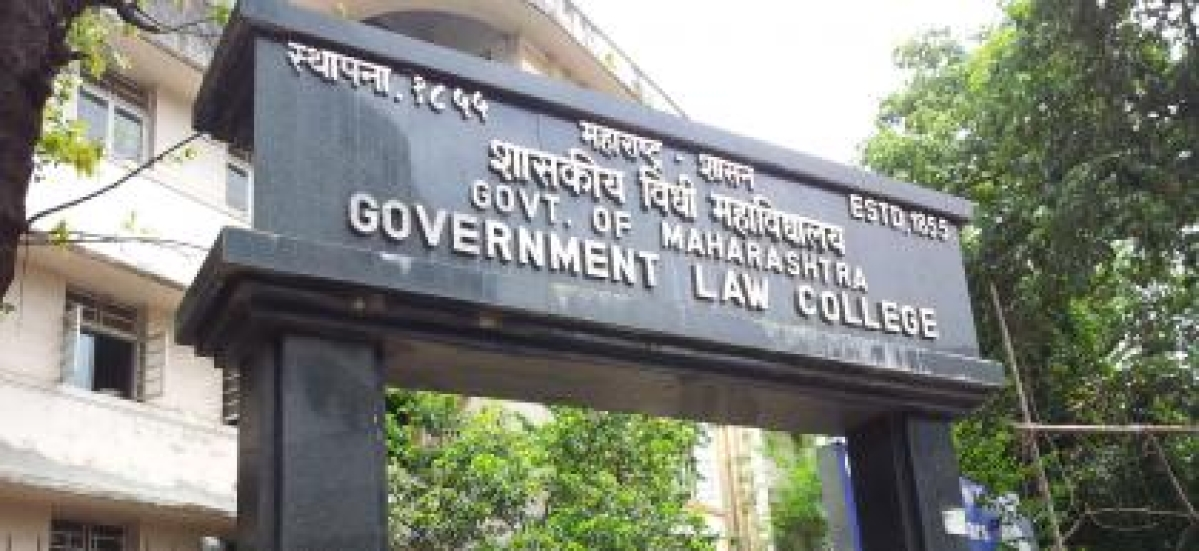 The Maharashtra Law CET came under challenge