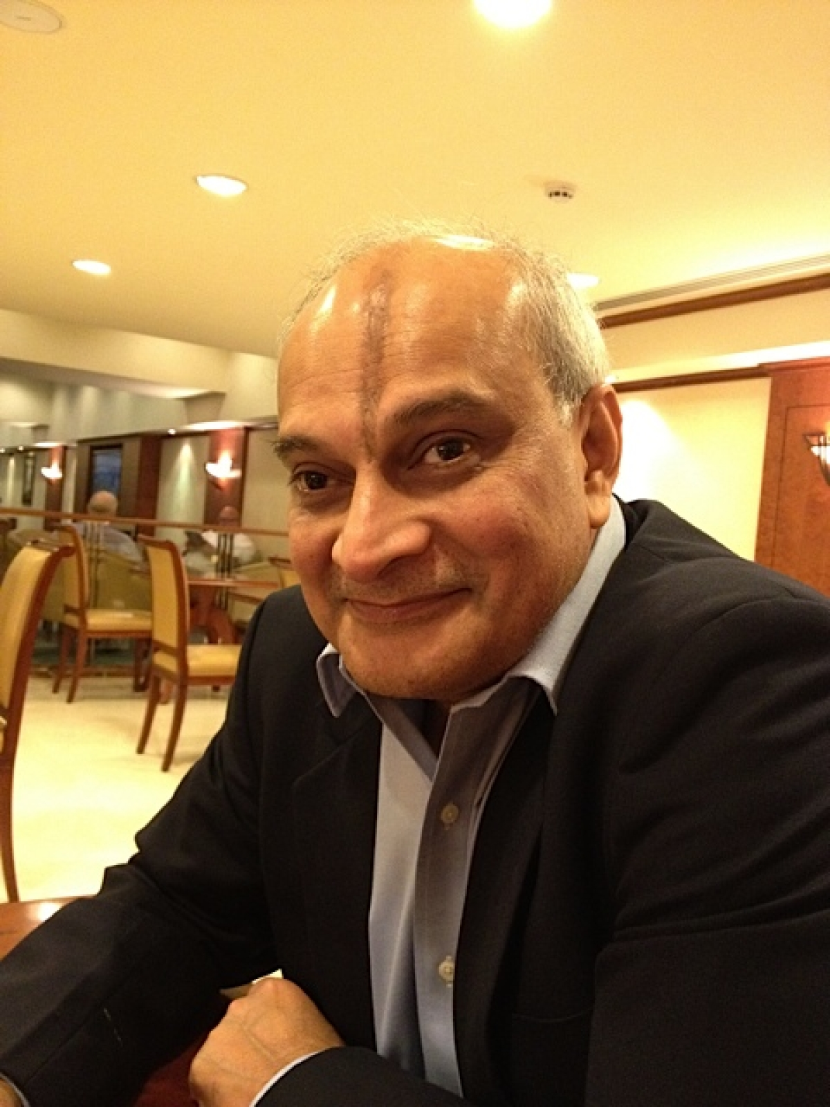 """Delhi has a much more aggressive Bar and rightly so."" – Senior Advocate Aryama Sundaram"