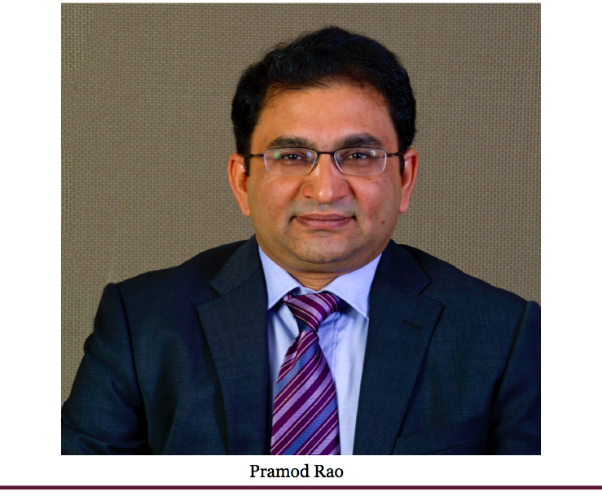 In Conversation with Pramod Rao, General Counsel at Citibank India