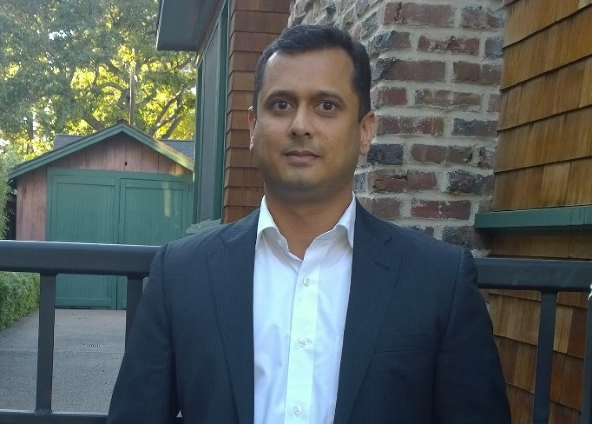 In Conversation with Rajeev Nair, Director, Country Counsel (India) at Hewlett-Packard