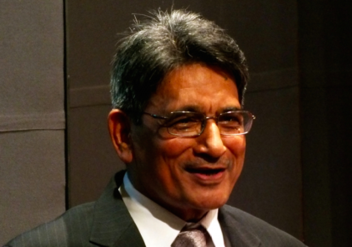 """""""The Lodha Committee's report is a bellwether for any sports federation today."""""""