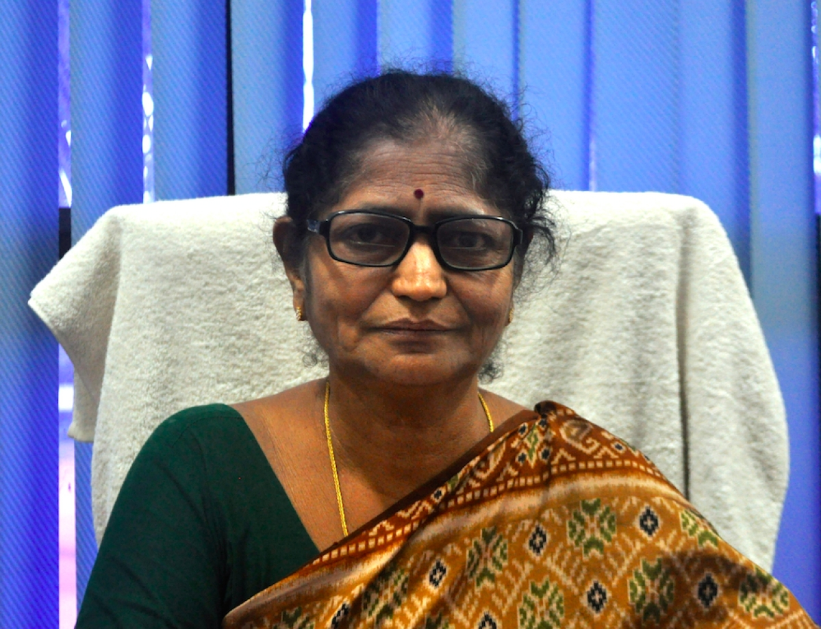 Law is useful in any and every profession – Dr. Hemalatha Devi, Dean at ICFAI's School of Law, Hyderabad