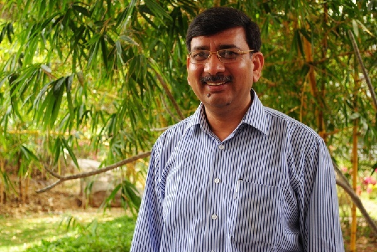 NALSAR Registrar, Vijender Kumar selected as new NLUJAA Vice Chancellor