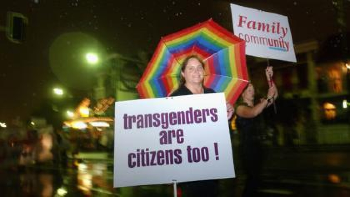 Towards an inclusive student body? Four transgender students among CLAT '16 applicants