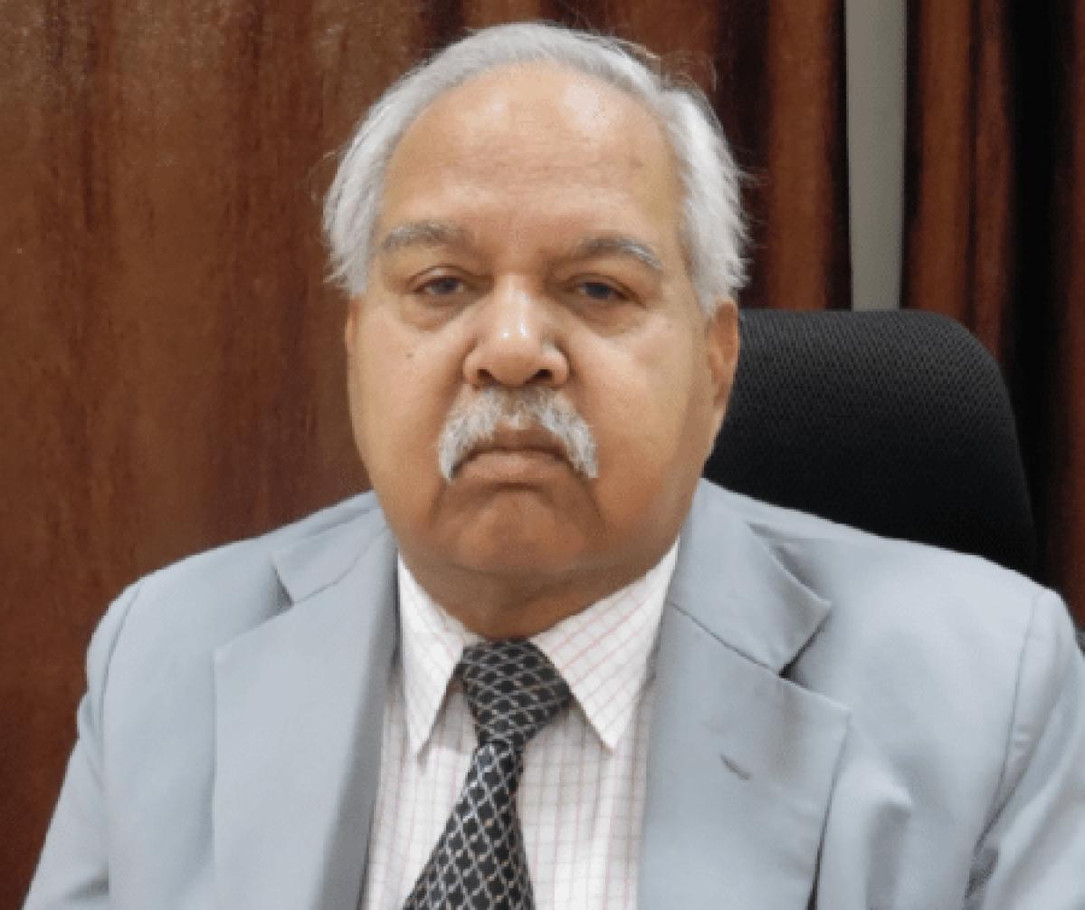 Dr. BC Nirmal