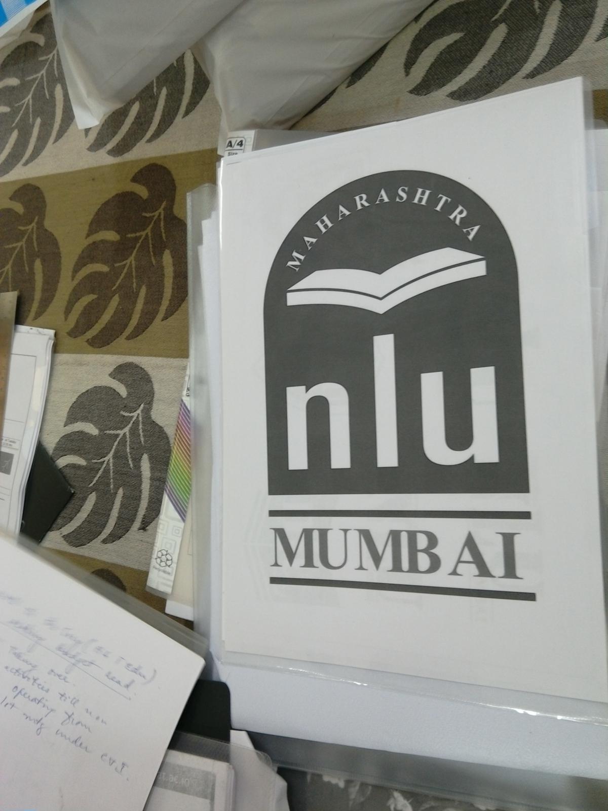 NLU Mumbai gets (temporary) campus, two-storey building, separate entrance examination – Vice Chancellor Dr. BP Panda
