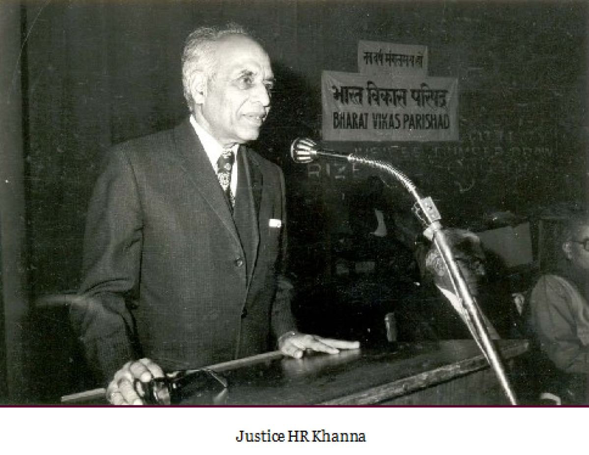 Elevation of Khanna, Maheshwari JJ: Former Delhi HC judge urges President to prevent historical blunder