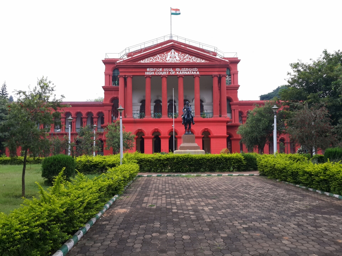 Supreme Court Collegium recommends that five Additional Judges of Karnataka HC be made Permanent