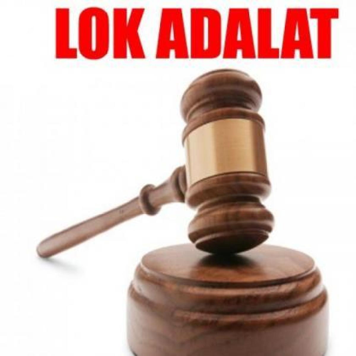 8.8 lakh cases settled by second National Lok Adalat of 2015; Another 7 Lok Adalats in the pipeline