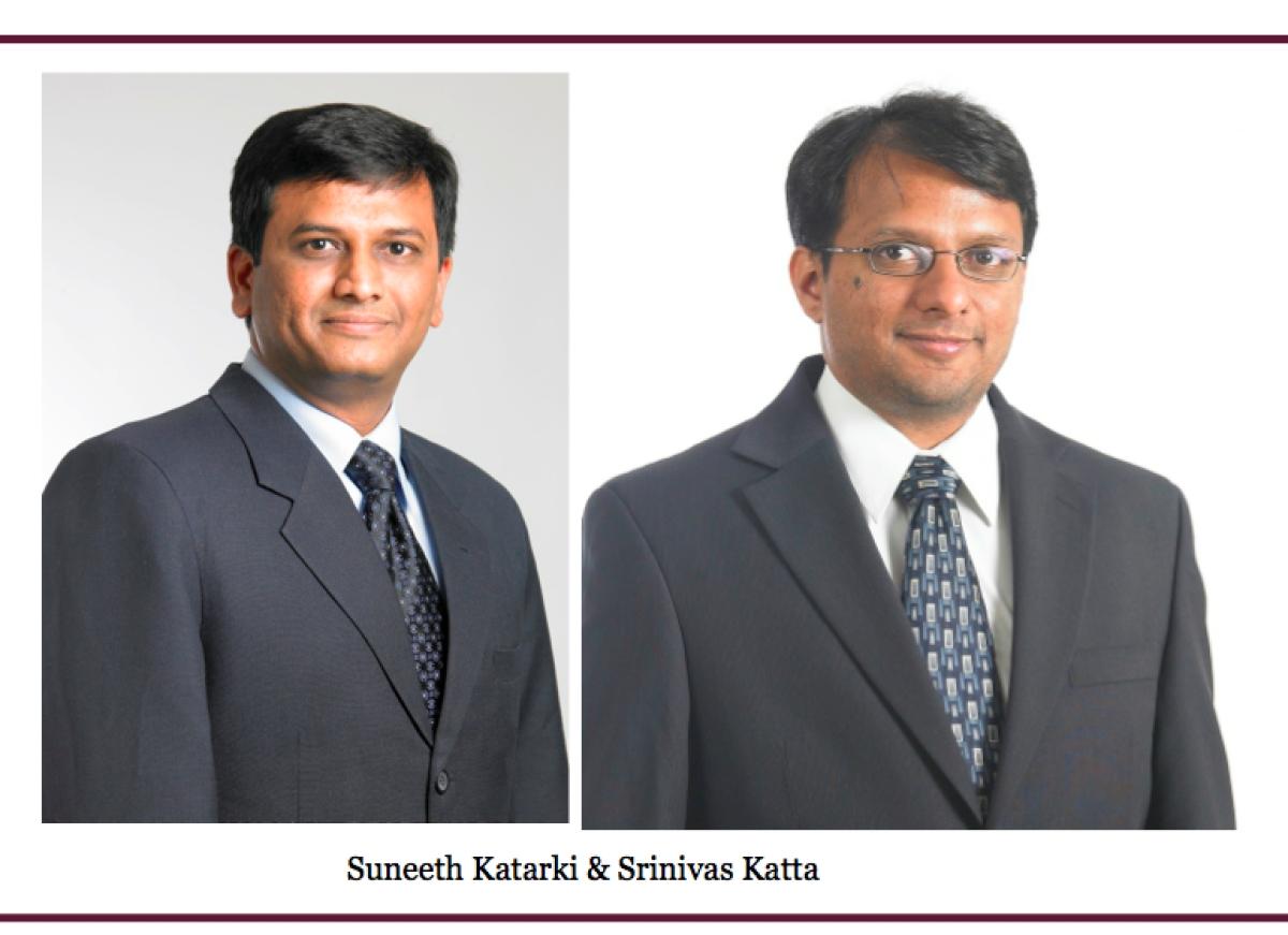 Our biggest asset is our people – Suneeth Katarki & Srinivas Katta, IndusLaw
