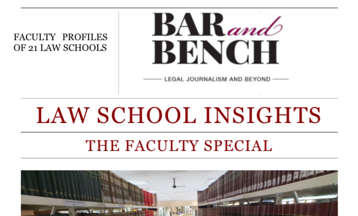 Law School Insights: The Faculty Special (Who has the best faculty?)