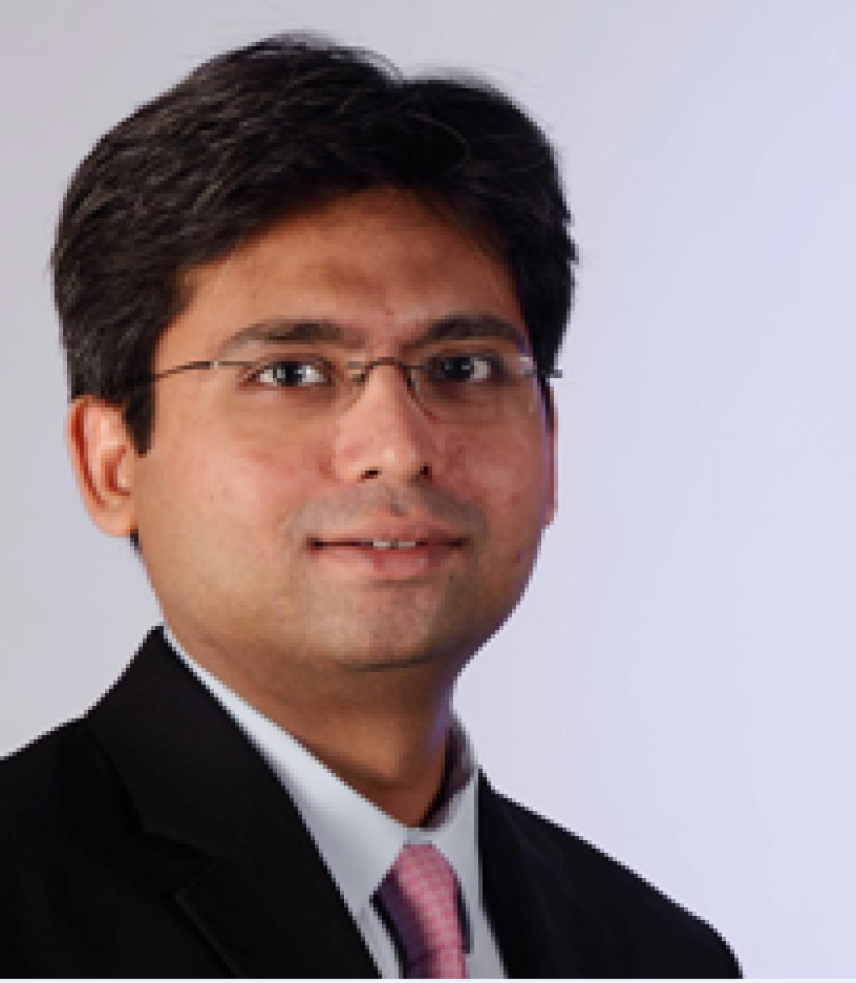 Nishant Parikh, Recruitment Partner at Trilegal