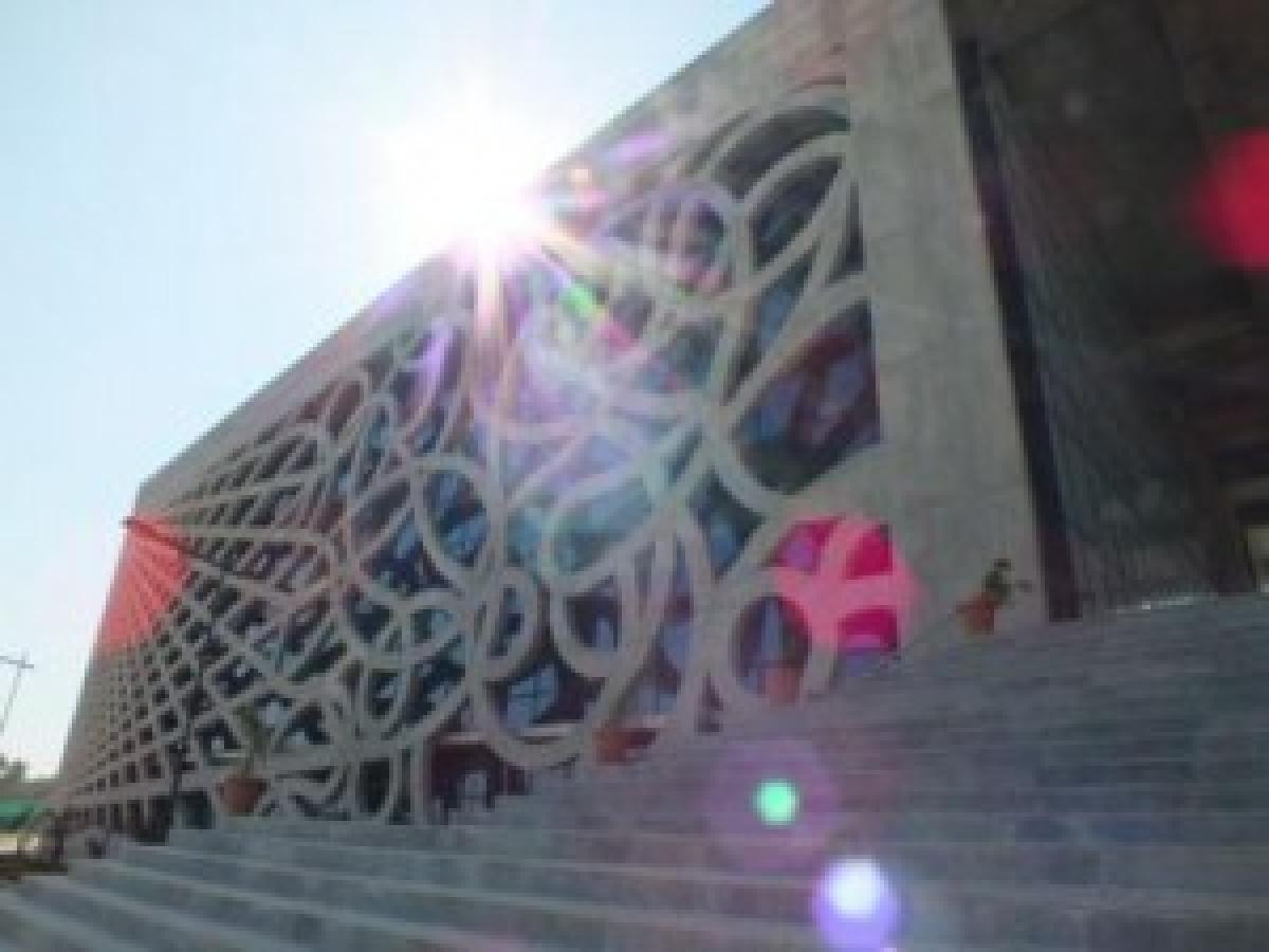 Gujarat National Law University
