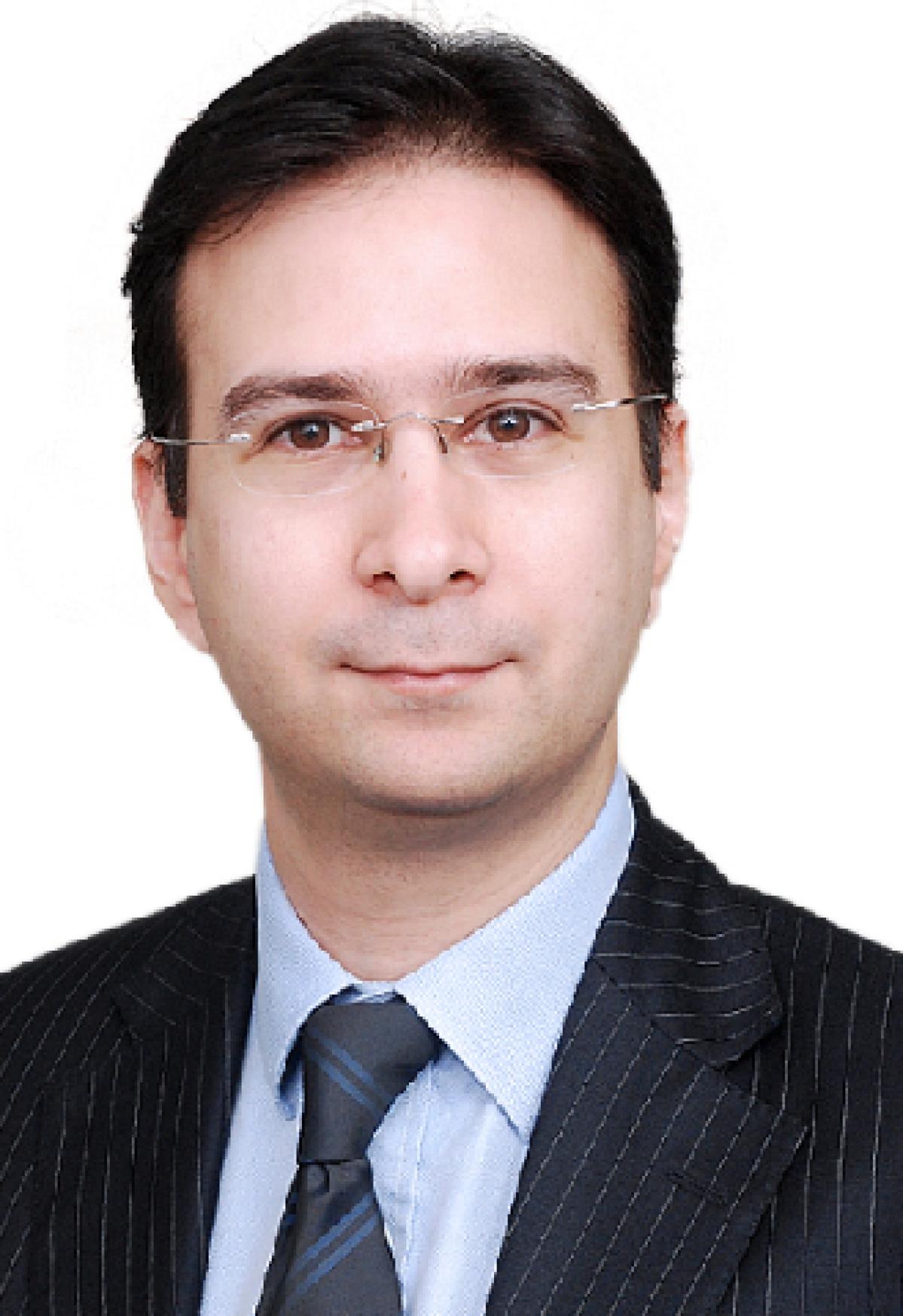 Feroz Dubash, Partner at Talwar Thakore & Associates