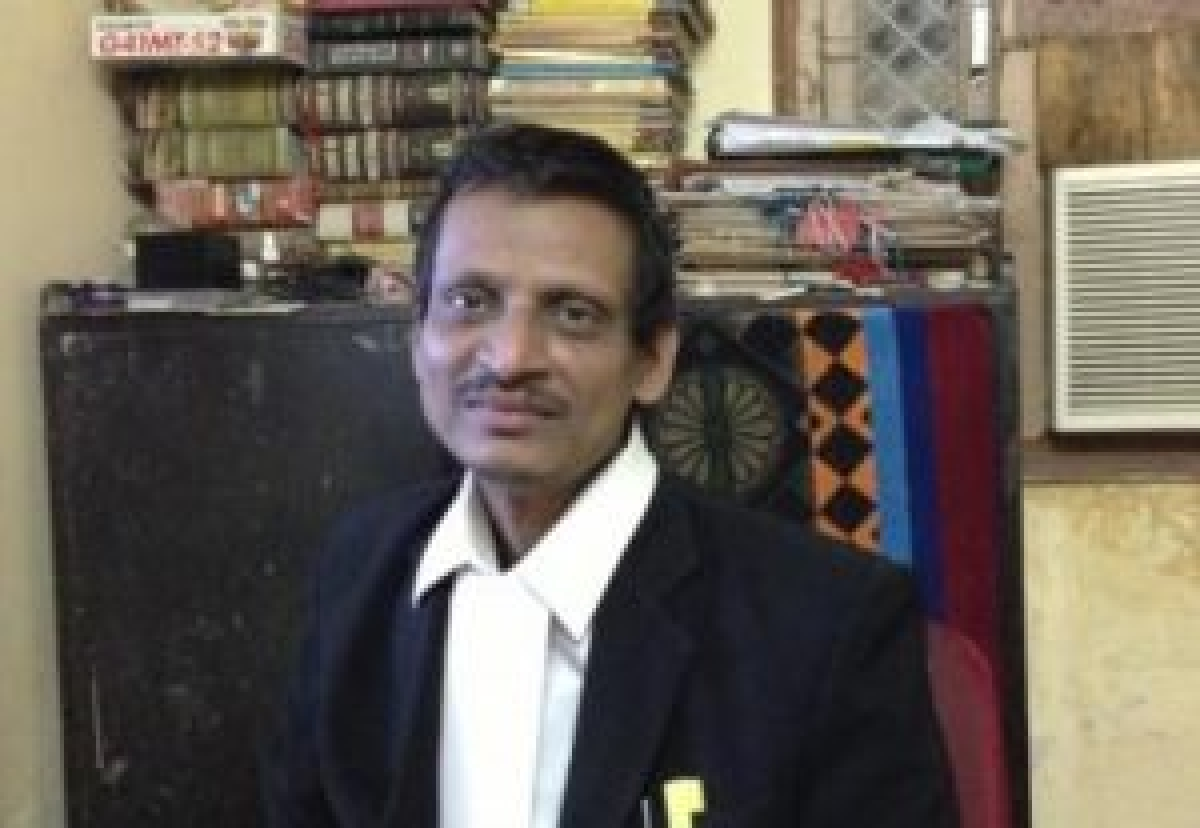 ML Sharma
