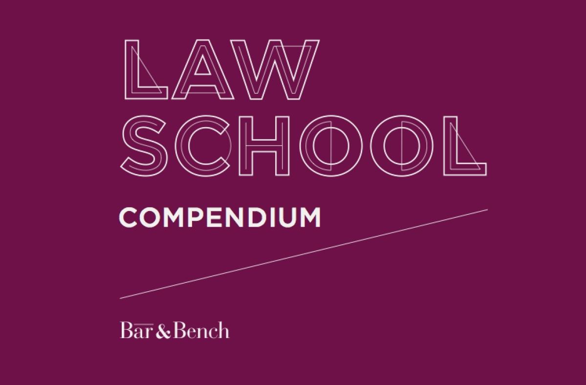 The Law School Compendium 2015: On sale now