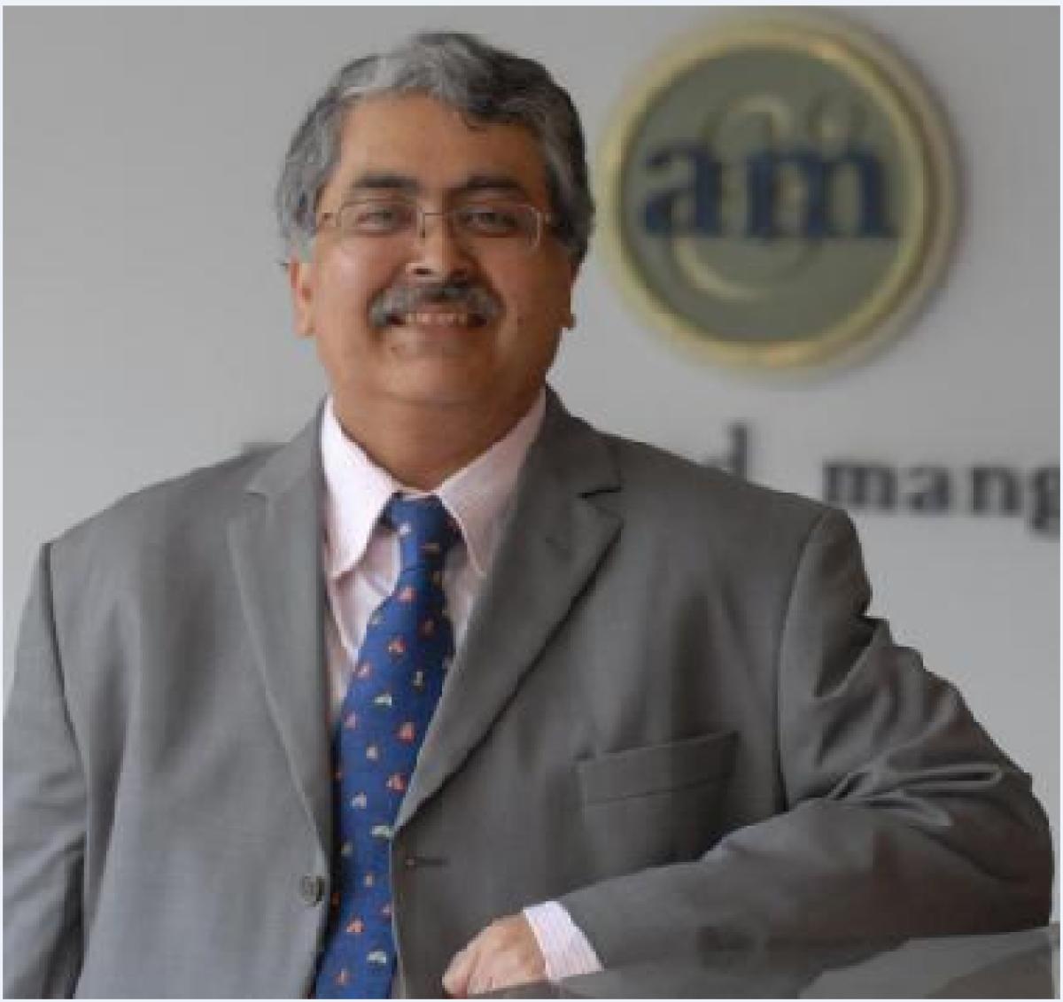 Verus Jay Parikh resigns, Likely to join SAM; Verus Charles De Souza made Partner