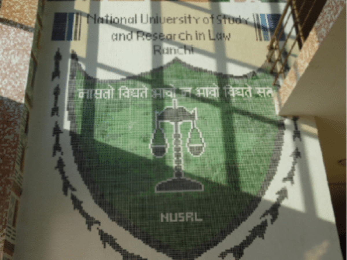 #RecTracker: 27 students of NUSRL 2017 batch placed, average salary of 5 lakh