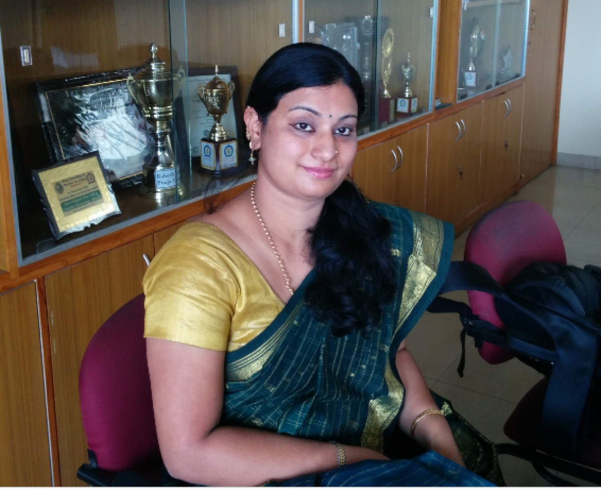 Nowadays, students don't mince their words – Dr. Sapna S, Principal, BILS