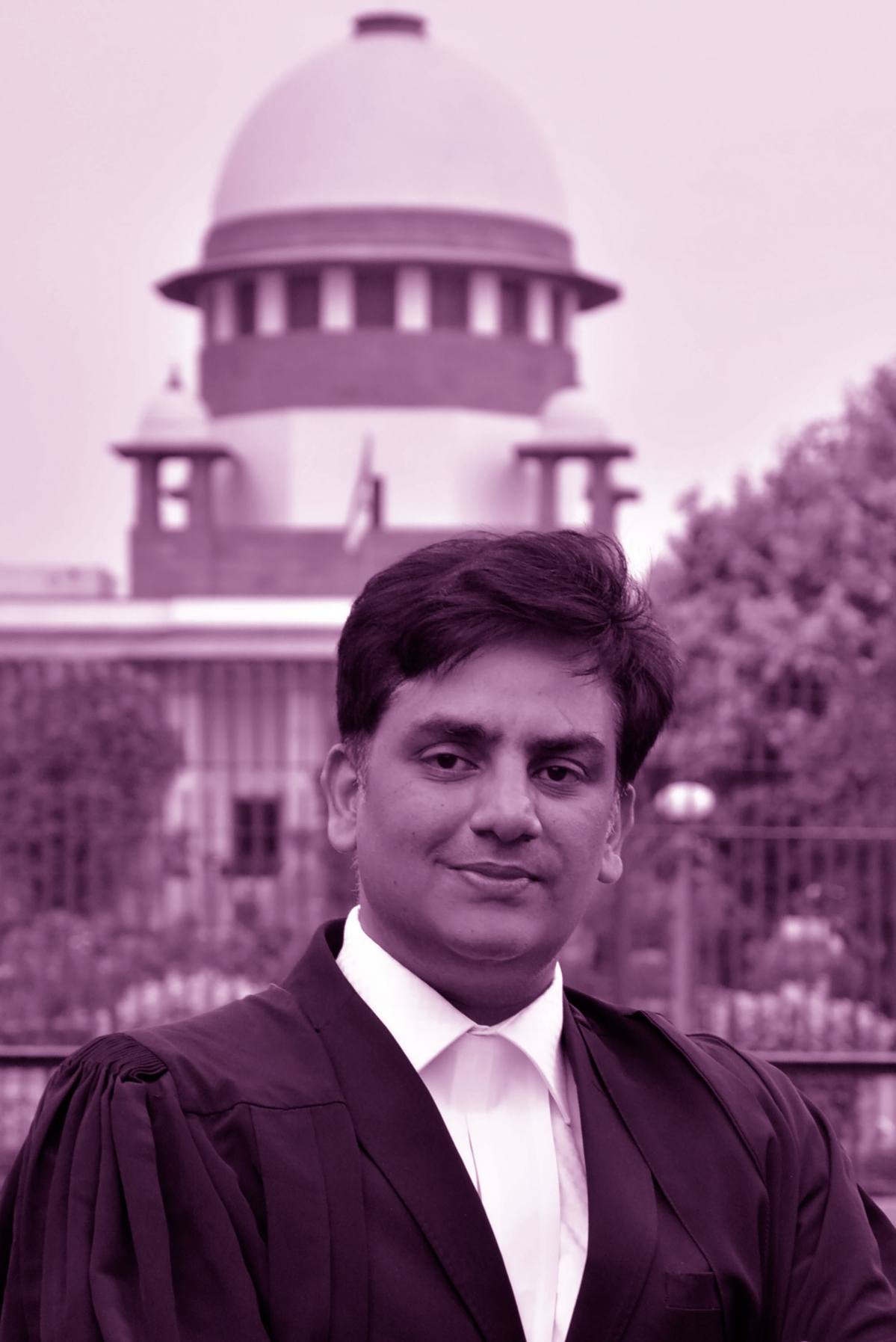 Delivering justice is a rewarding task – Mohit Chaudhary, newly appointed AAG of J&K