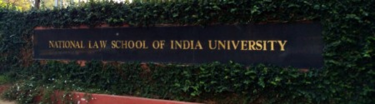 NLSIU, widely cited as the country's top law school, is absent from the NIRF rankings