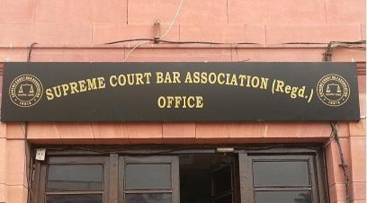 Home Ministry cancels Supreme Court Bar Association FCRA registration