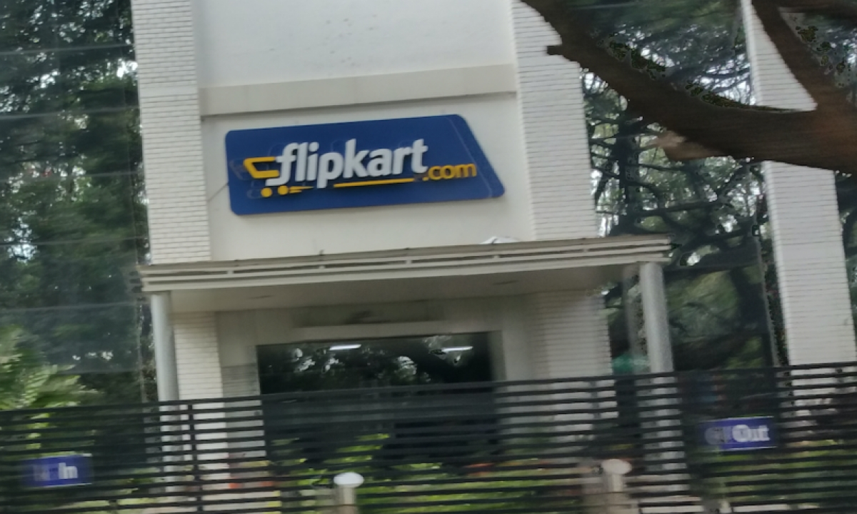 AZB, Khaitan act on Softbank mega $2.5 billion investment in Flipkart