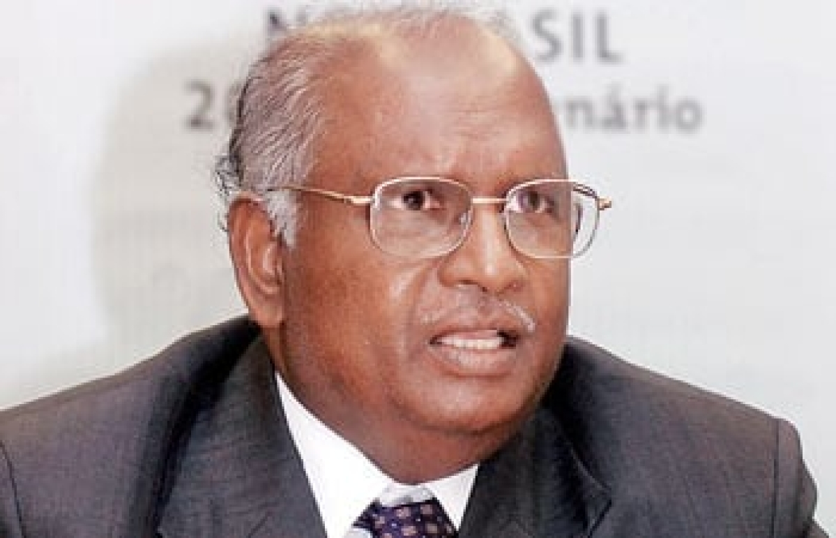Supreme Court restarts hearing in (partly) infructuous KG Balakrishnan PIL; AG summoned