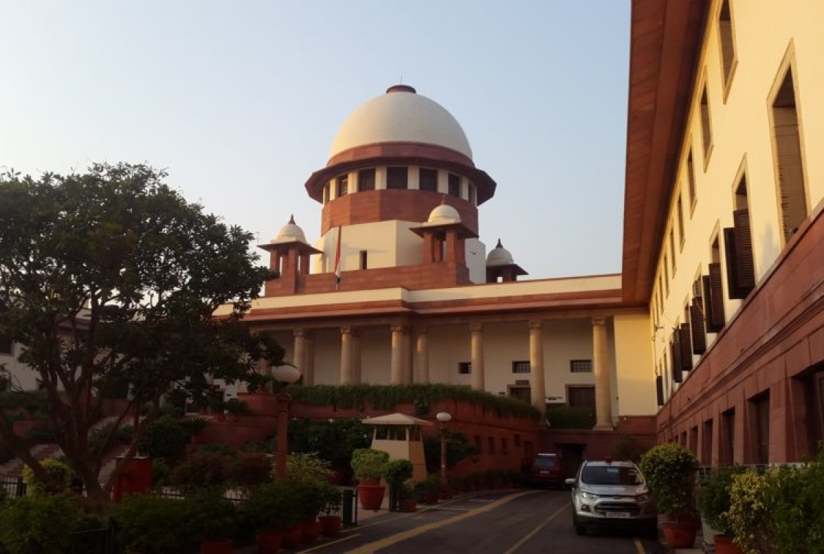 Creamy layer concept does not apply to SC/STs, Centre to Supreme Court