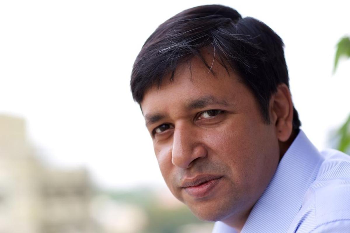 Trilegal Partner Rahul Matthan