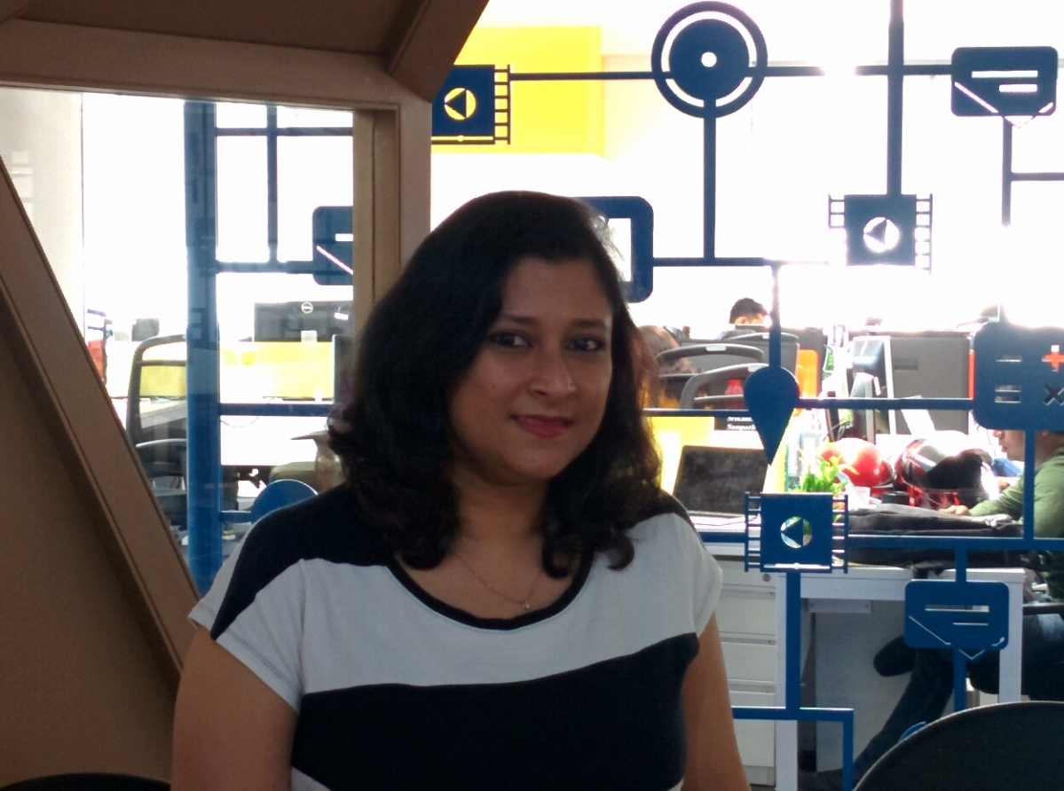 In Conversation with InMobi Practice Counsel Pujarini Guha Maulik