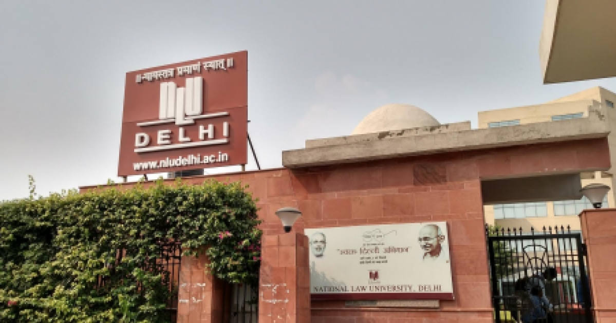 When it came to legal education though, only two institutes – National Law University, Delhi (Rank 71) and Indian Law Institute (Rank 99) – found mention in this list.