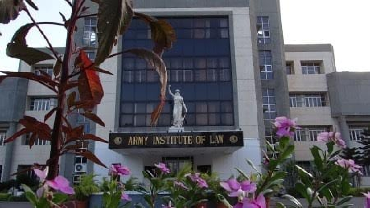 Army Institute of Law's Alumni Meet 2016: What really happened