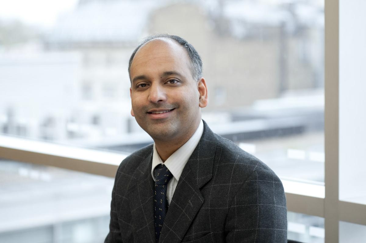 Professor Nigam Nuggehalli to head Law School of BML Munjal University