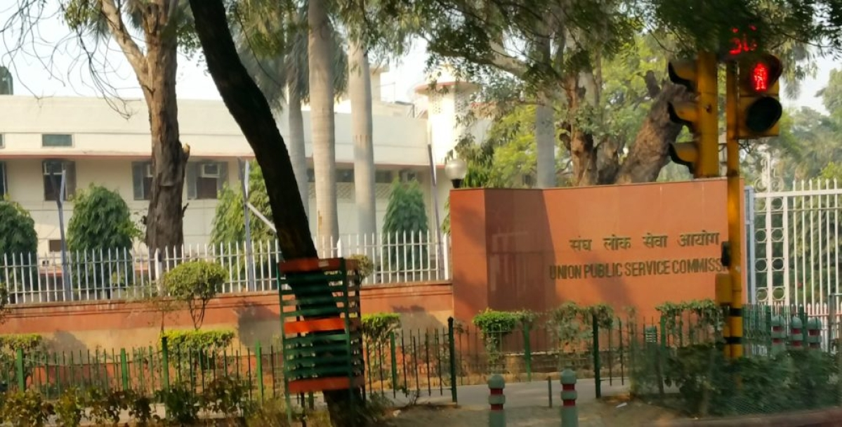 At least twenty law graduates in the UPSC 2015-16 merit list