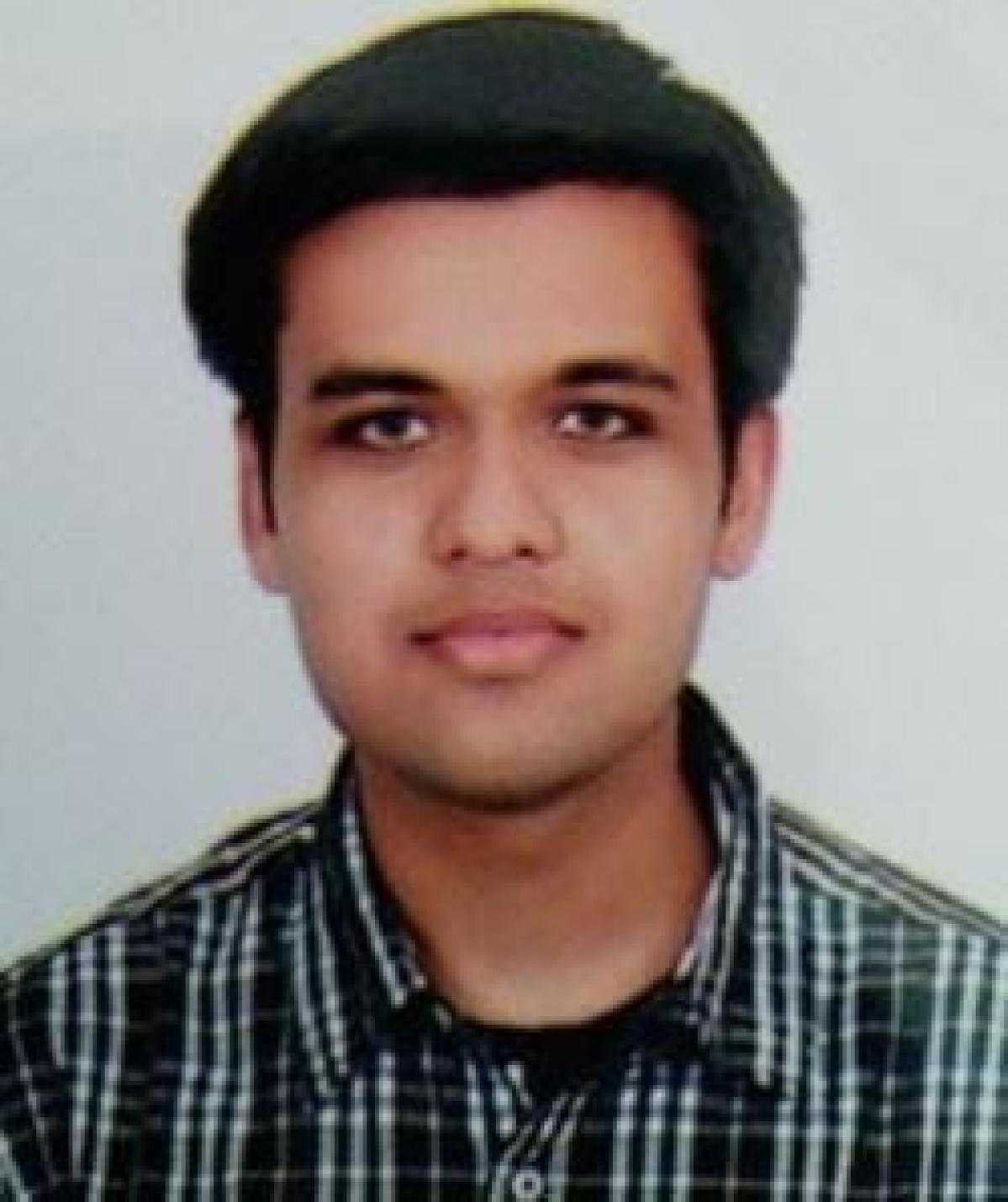 Atharv Gupta