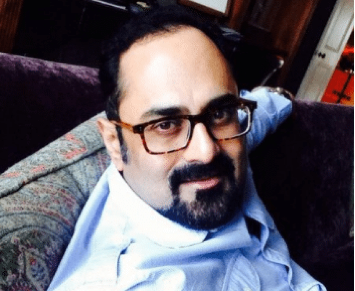 The Twitter Q&A on #CallDrops with Rajeev Chandrasekhar