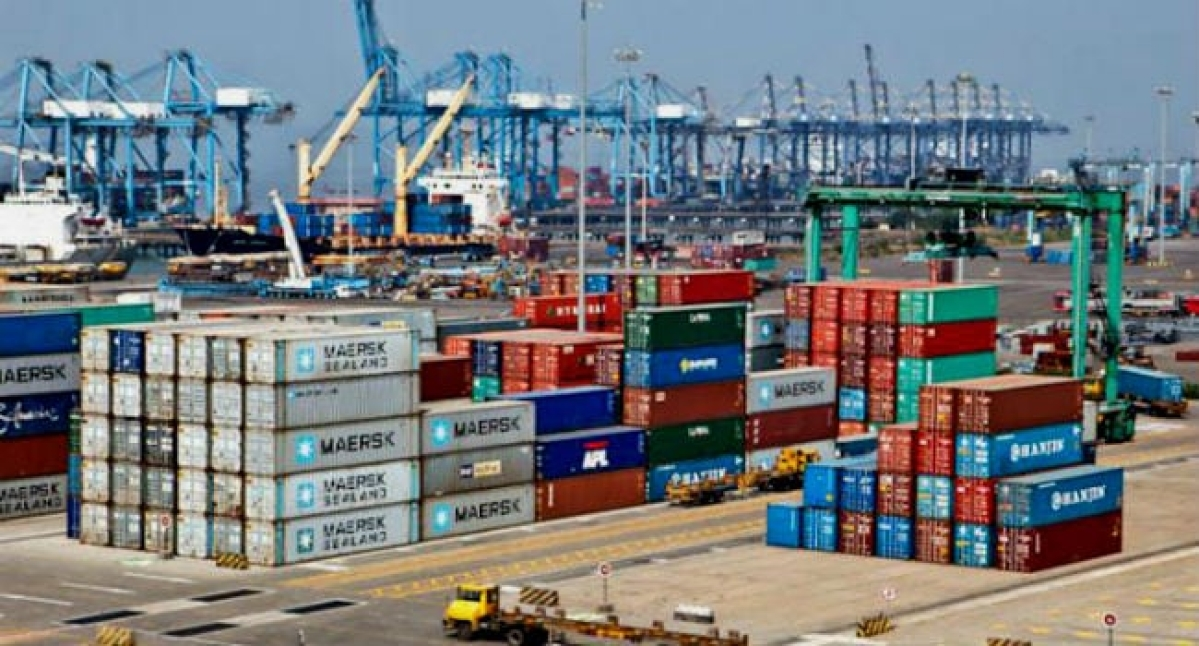 Trilegal, JSA, ELP act as CCI directs probe against Maersk, DP World for anti-competitive actions at Mumbai port