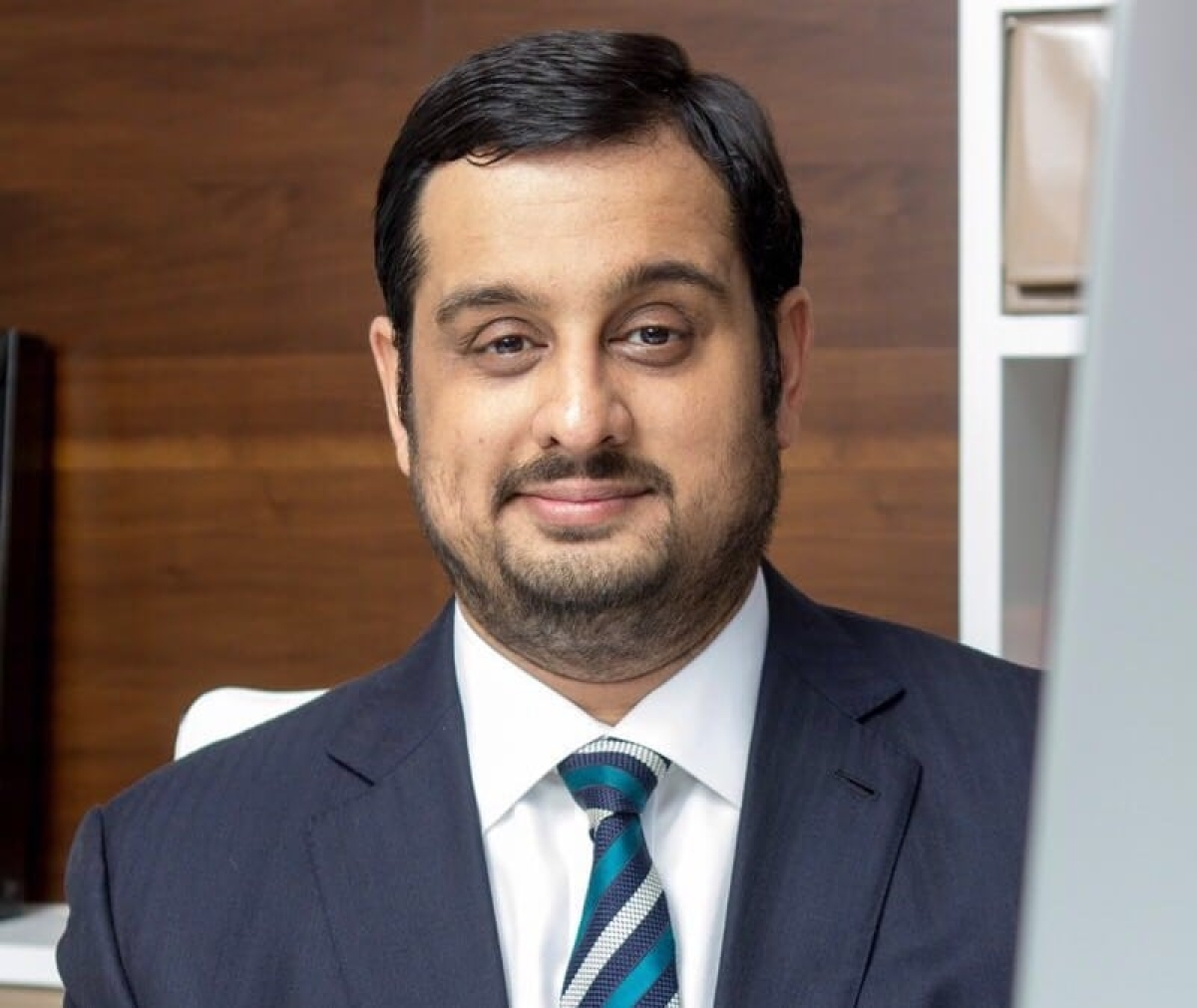Ashwath Rau on being one of ET's Hottest Business Leaders under 40