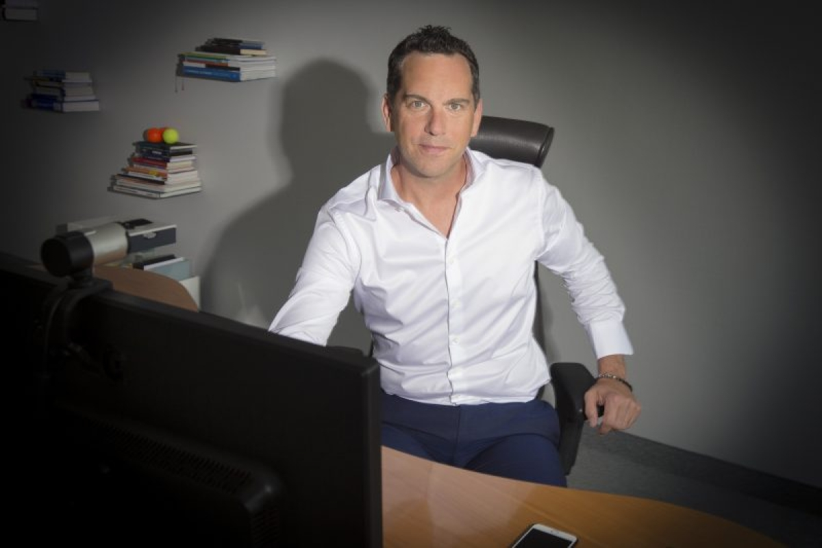 The Laws of Tomorrow: In Conversation with IT lawyer Stefan Schicker