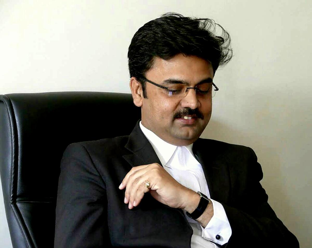 Anshin Desai