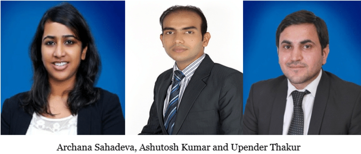 Singh & Singh Lall & Sethi makes 3 Associate Partners