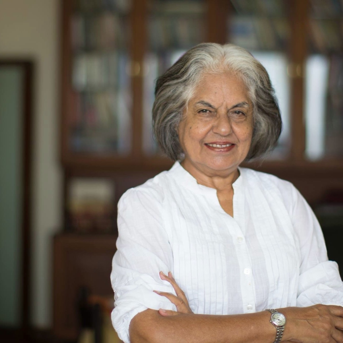 Supreme Court files response in challenge to senior designation process by senior counsel Indira Jaising
