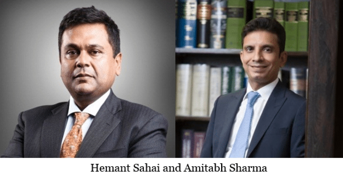 "#Interviews: ""One firm, one philosophy, one culture"" HSA's Hemant Sahai and Amitabh Sharma (Part – I)"