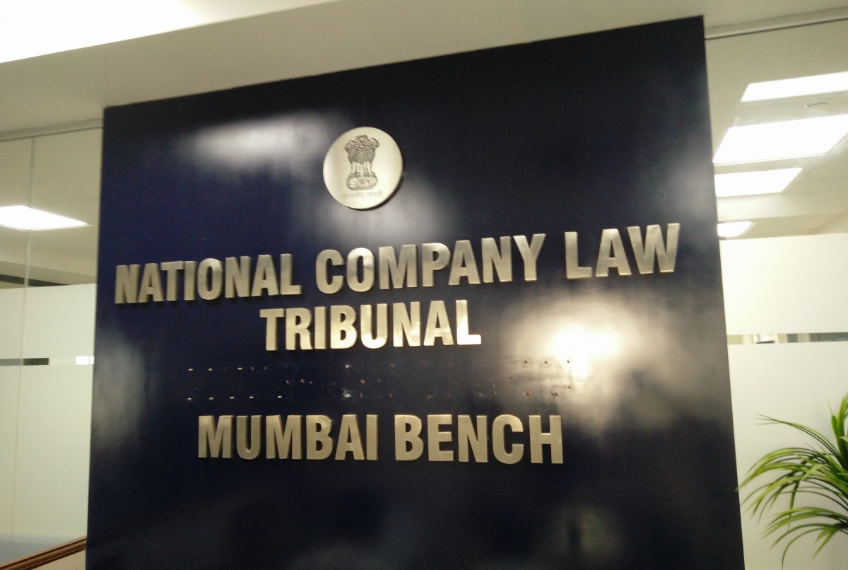 NCLT admits RBI plea seeking insolvency resolution against DHFL [Read Order]