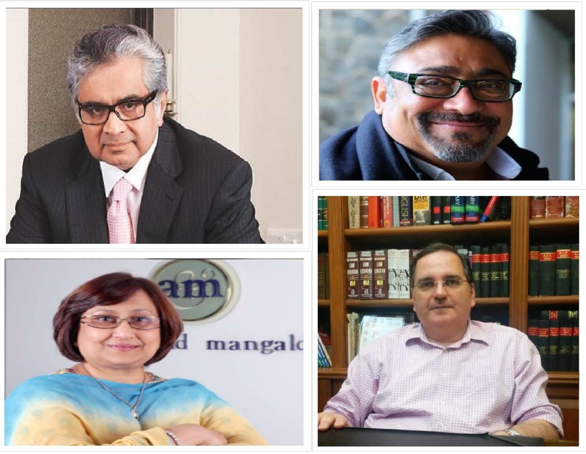 Salve, Khambata, Pallavi Shroff, Rajiv Luthra to attend India Conference at Harvard