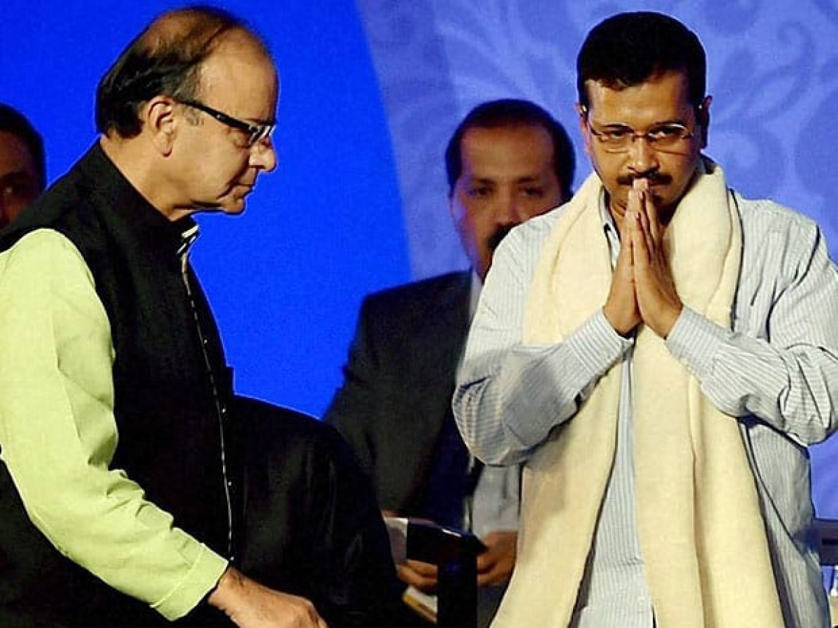 Jaitley v. Kejriwal: Delhi HC allows summoning of two DDCA documents