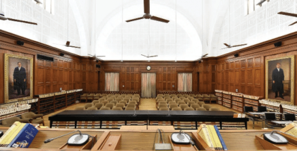 Petition filed in Supreme Court seeking mandatory use of Mic-System